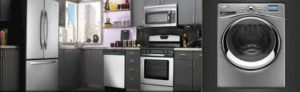 Appliance Repair Company Clifton
